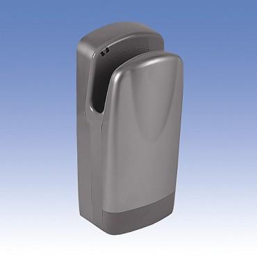 Prezentare produs Uscatoare de maini cu montaj pe perete SANELA - Poza 2