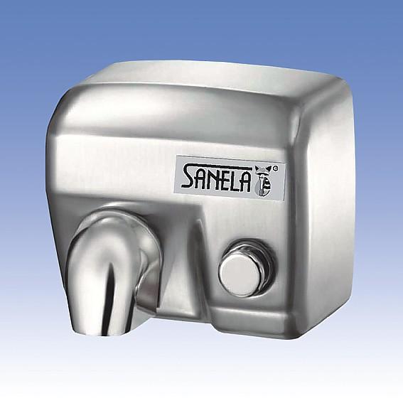 Uscatoare de maini cu montaj pe perete SANELA - Poza 4