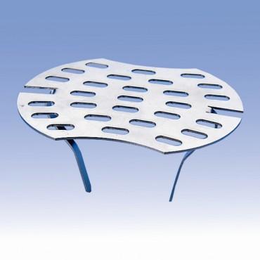 Prezentare produs Accesorii baie, grupuri sanitare SANELA - Poza 8