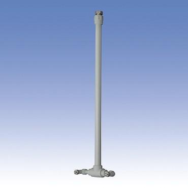 Prezentare produs Accesorii baie, grupuri sanitare SANELA - Poza 11