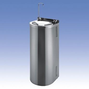Prezentare produs Fantani pentru apa potabila din otel-inox SANELA - Poza 5
