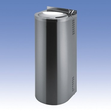 Prezentare produs Fantani pentru apa potabila din otel-inox SANELA - Poza 2