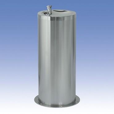 Prezentare produs Fantani pentru apa potabila din otel-inox SANELA - Poza 1