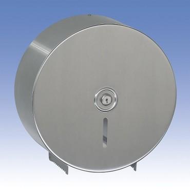 Prezentare produs Suporti hartie igienica din otel-inox SANELA - Poza 4