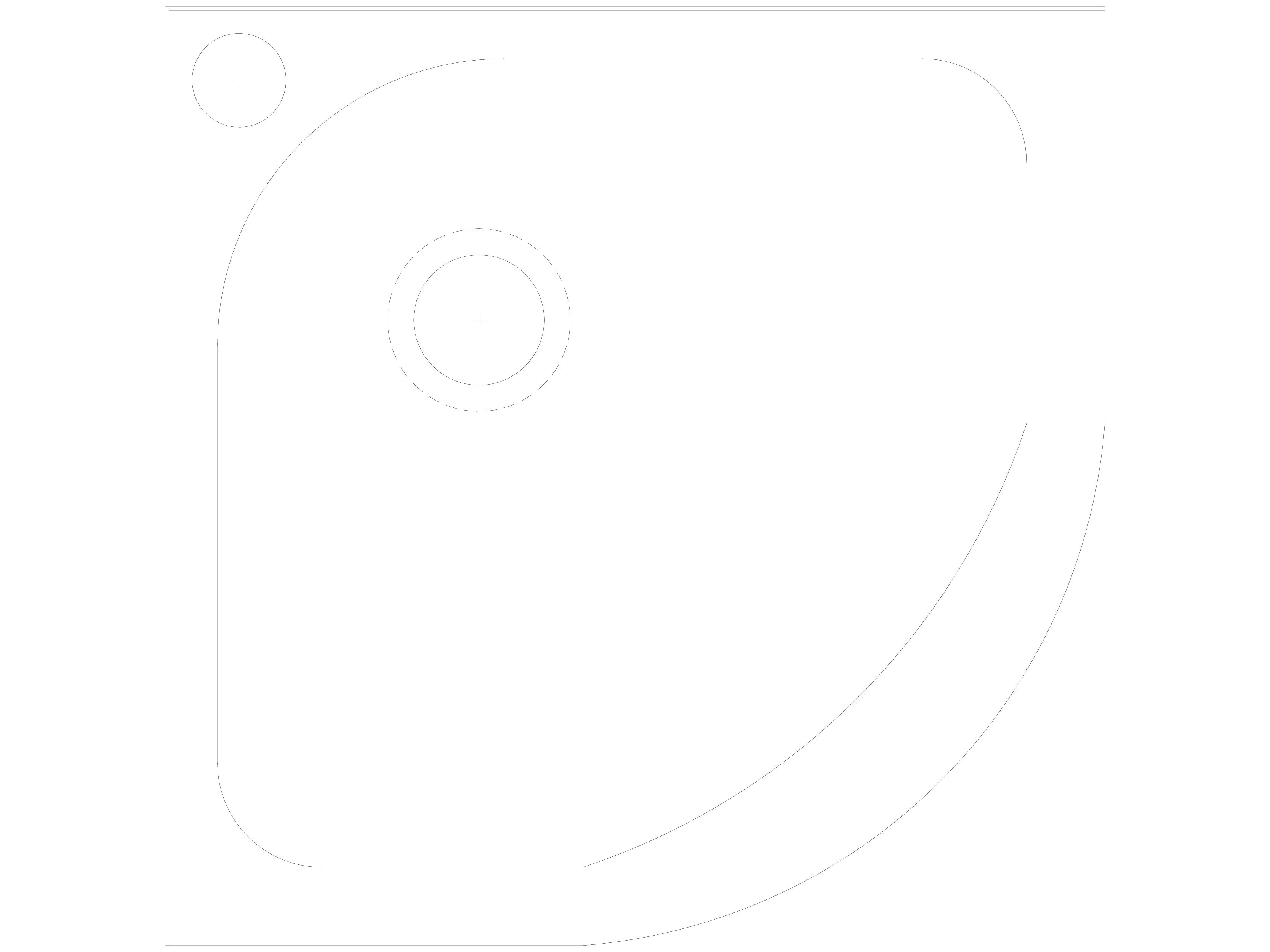 Pagina 1 - CAD-DWG Lavoar de colt din inox cu masca SANELA Detaliu de produs SLUN 11