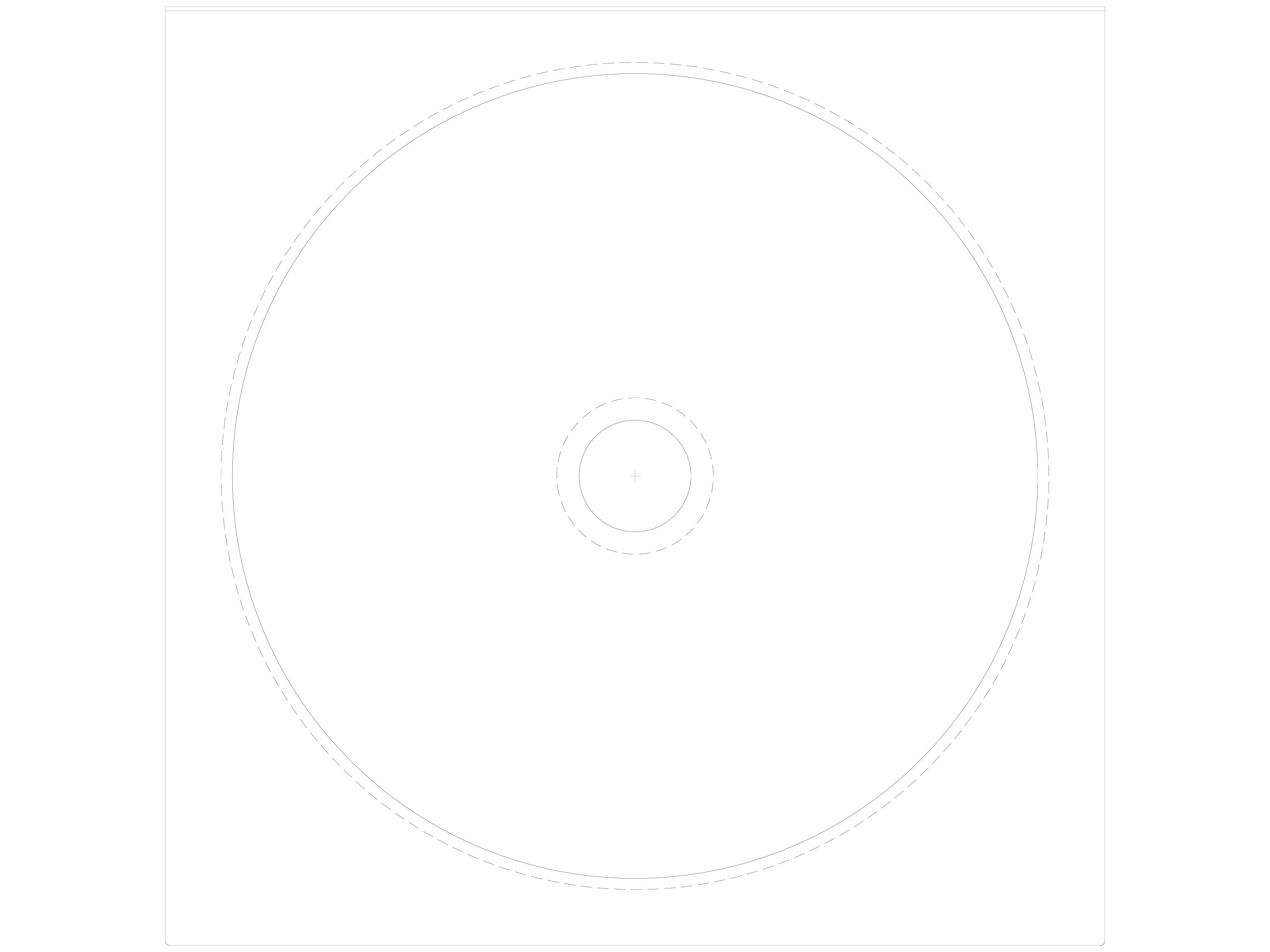 Pagina 1 - CAD-DWG Lavoar din inox rectangular cu cuva circulara si masca SANELA Detaliu de produs...
