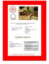 Racord flexibil pentru apa TUCAI