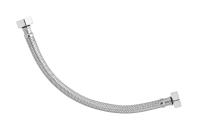 Racorduri flexibile pentru apa si gaz TUCAI ofera racorduri flexibile realizate din cauciuc EPDM pentru apa si racorduri flexibile extensibile cu folie de protectie din PVC pentru instalatii de gaz.