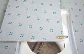 Capace de vizitare camine, canivouri instalatii, puturi apa, trape acces HAGODECK va pune la dispozitie o gama variata de capace pentru camine de vizitare din aluminiu, otel galvanizat si din otel inoxidabil.