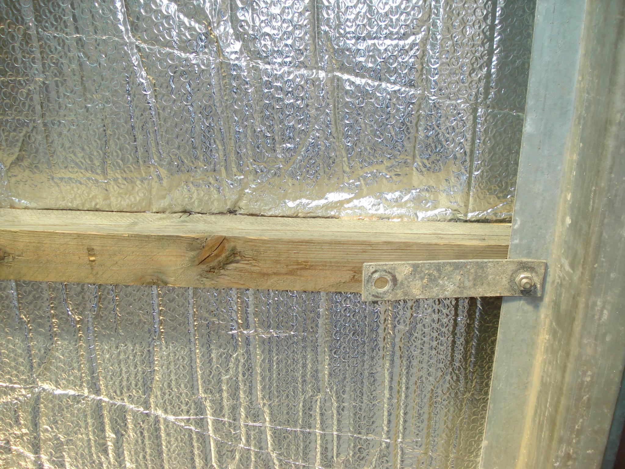 Aplicatii folii termoizolante la fatade ISOLAIR THERMO - Poza 16