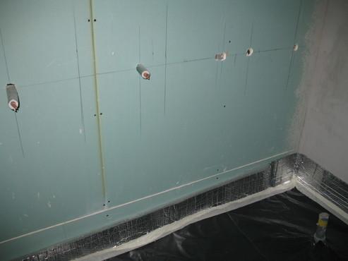 Folii termoizolante pentru pardoseli ISOLAIR THERMO - Poza 1