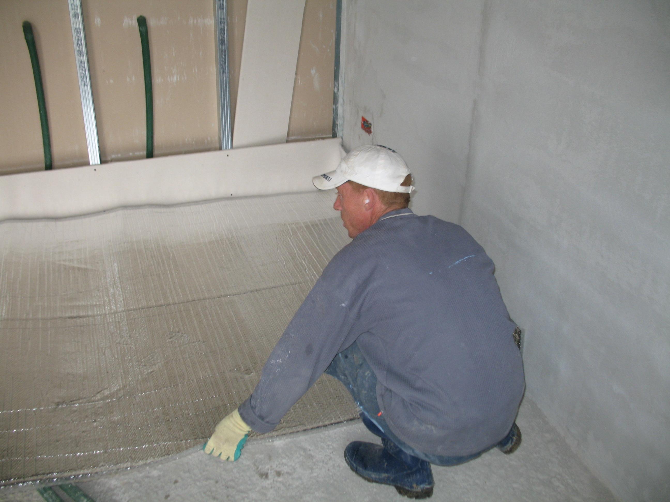 Folii termoizolante pentru pardoseli ISOLAIR THERMO - Poza 3