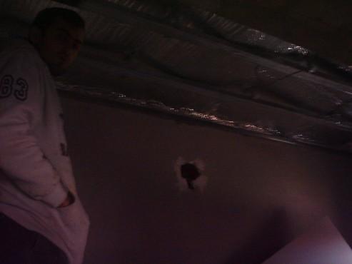 Folii termoizolante pentru pardoseli ISOLAIR THERMO - Poza 8