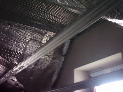 Folii termoizolante pentru pardoseli ISOLAIR THERMO - Poza 13