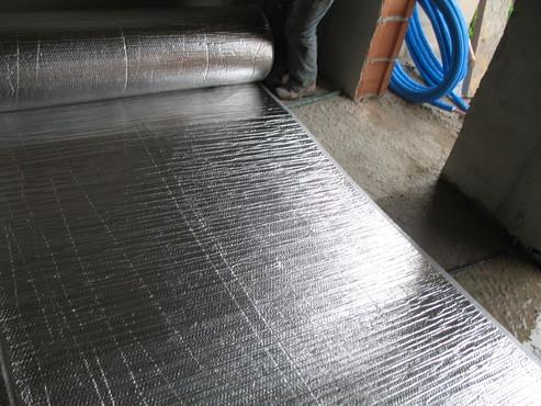 Folii termoizolante pentru pardoseli ISOLAIR THERMO - Poza 14