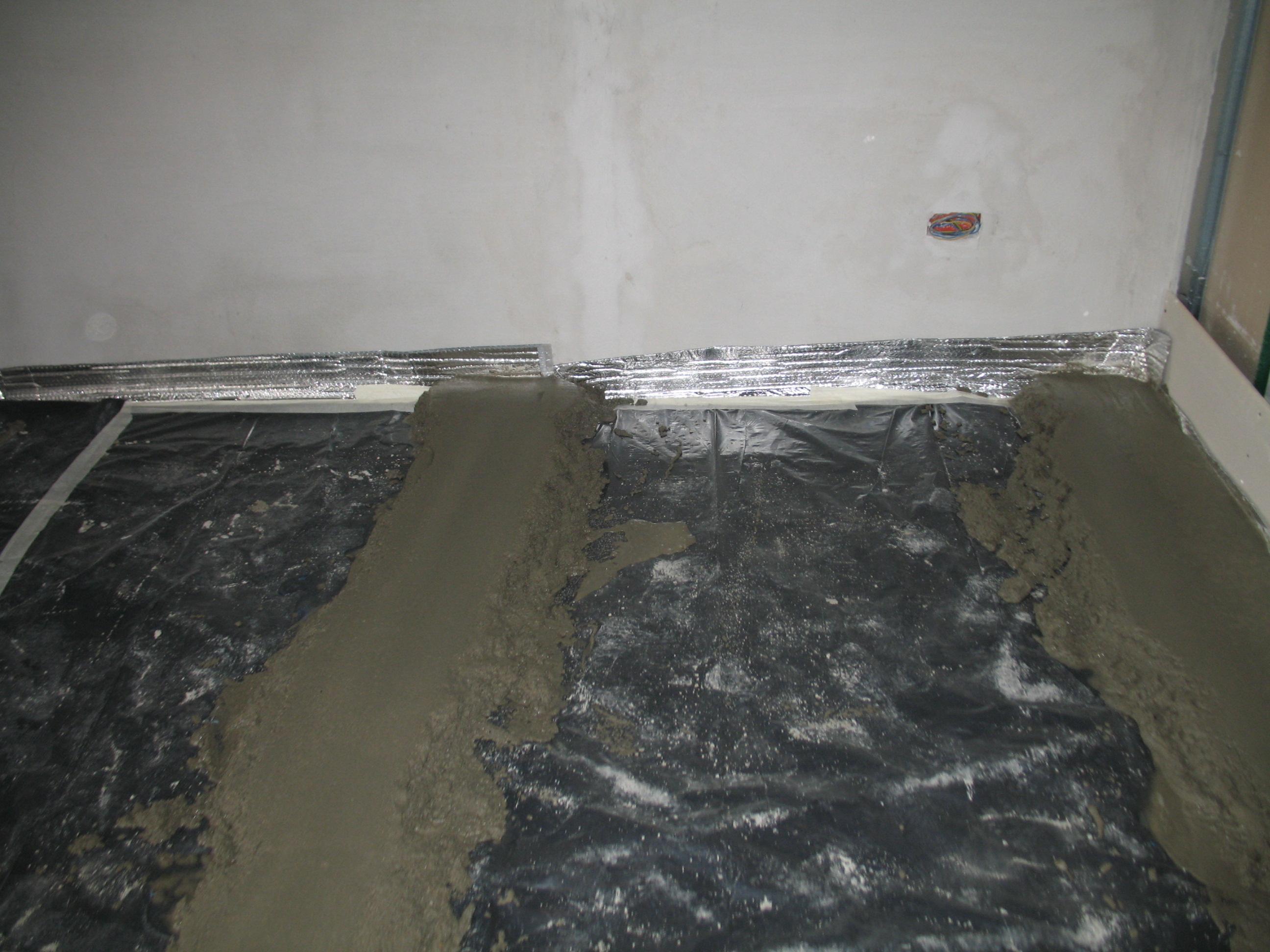 Folii termoizolante pentru pardoseli ISOLAIR THERMO - Poza 22