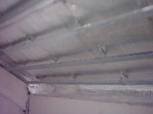Folii termoizolante pentru pardoseli ISOLAIR THERMO - Poza 26