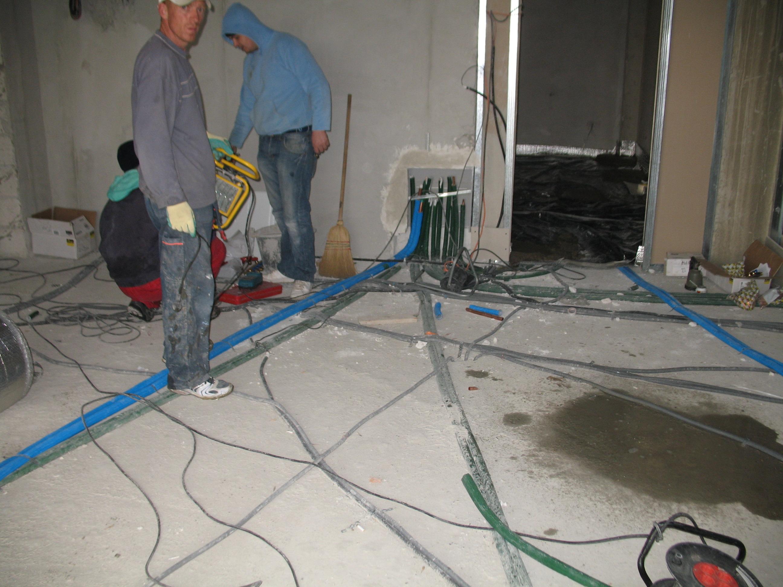 Folii termoizolante pentru pardoseli ISOLAIR THERMO - Poza 27