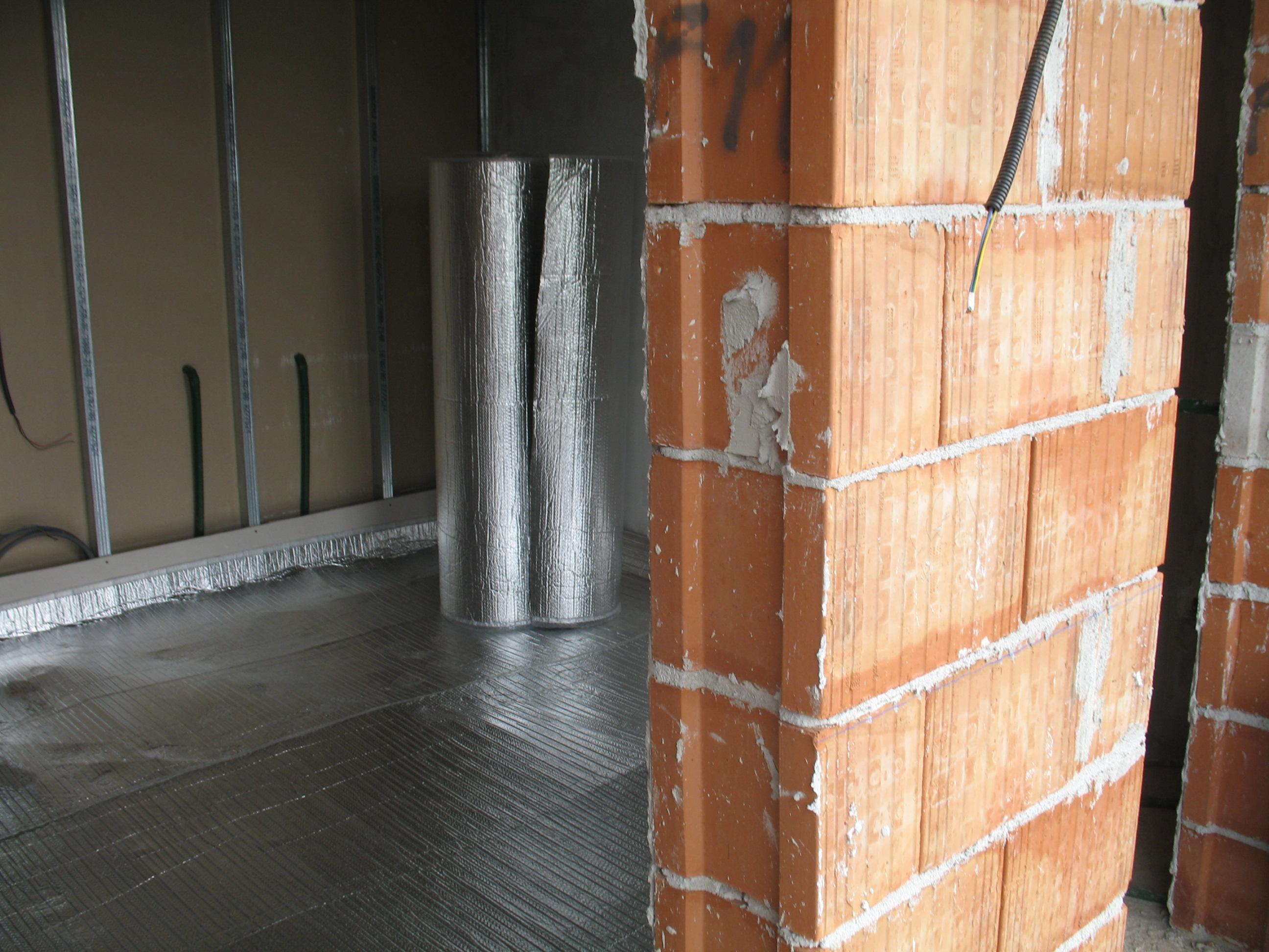 Folii termoizolante pentru pardoseli ISOLAIR THERMO - Poza 28