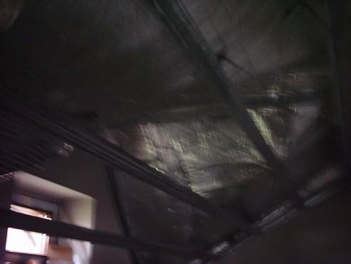 Folii termoizolante pentru pardoseli ISOLAIR THERMO - Poza 30
