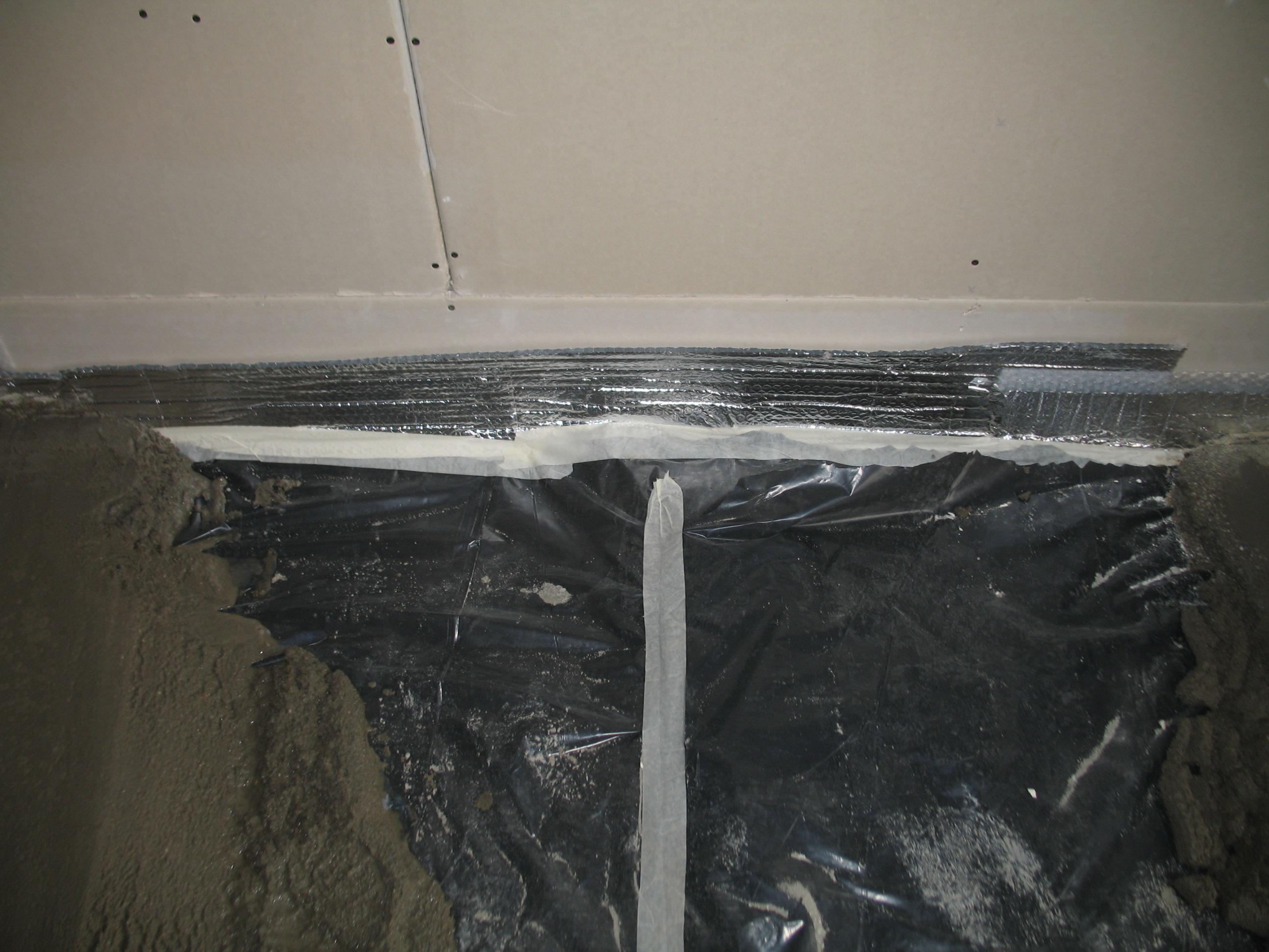 Folii termoizolante pentru pardoseli ISOLAIR THERMO - Poza 34