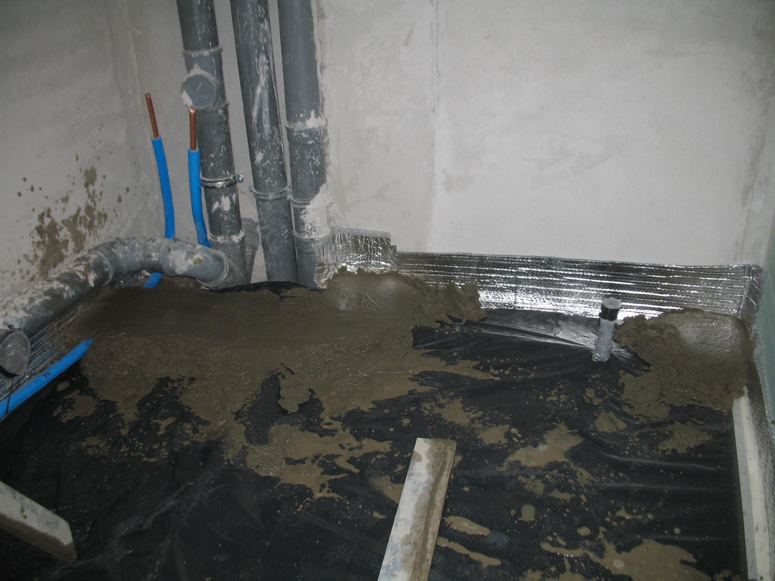 Folii termoizolante pentru pardoseli ISOLAIR THERMO - Poza 46