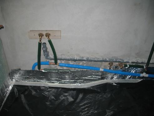 Folii termoizolante pentru pardoseli ISOLAIR THERMO - Poza 52