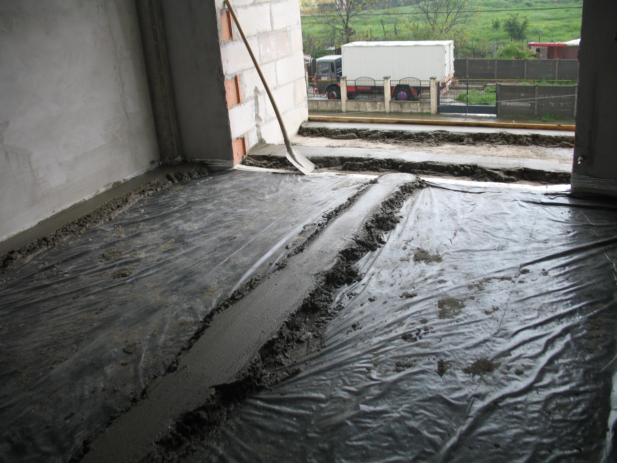 Folii termoizolante pentru pardoseli ISOLAIR THERMO - Poza 56