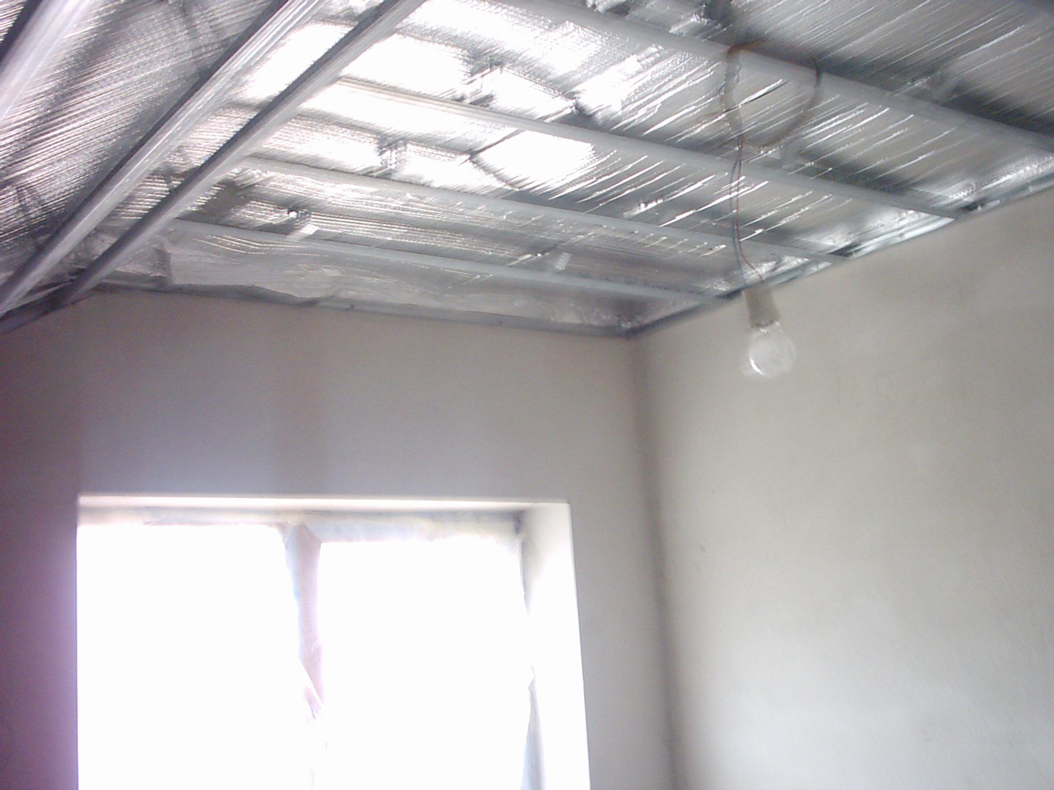 Folii termoizolante pentru pardoseli ISOLAIR THERMO - Poza 57
