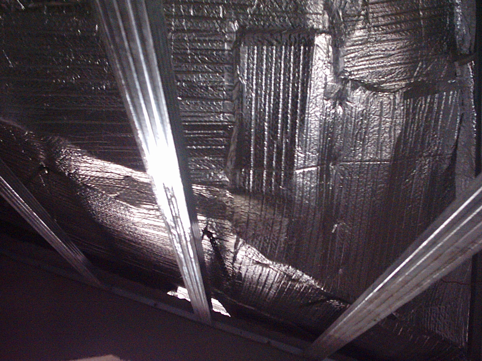 Folii termoizolante pentru pardoseli ISOLAIR THERMO - Poza 60