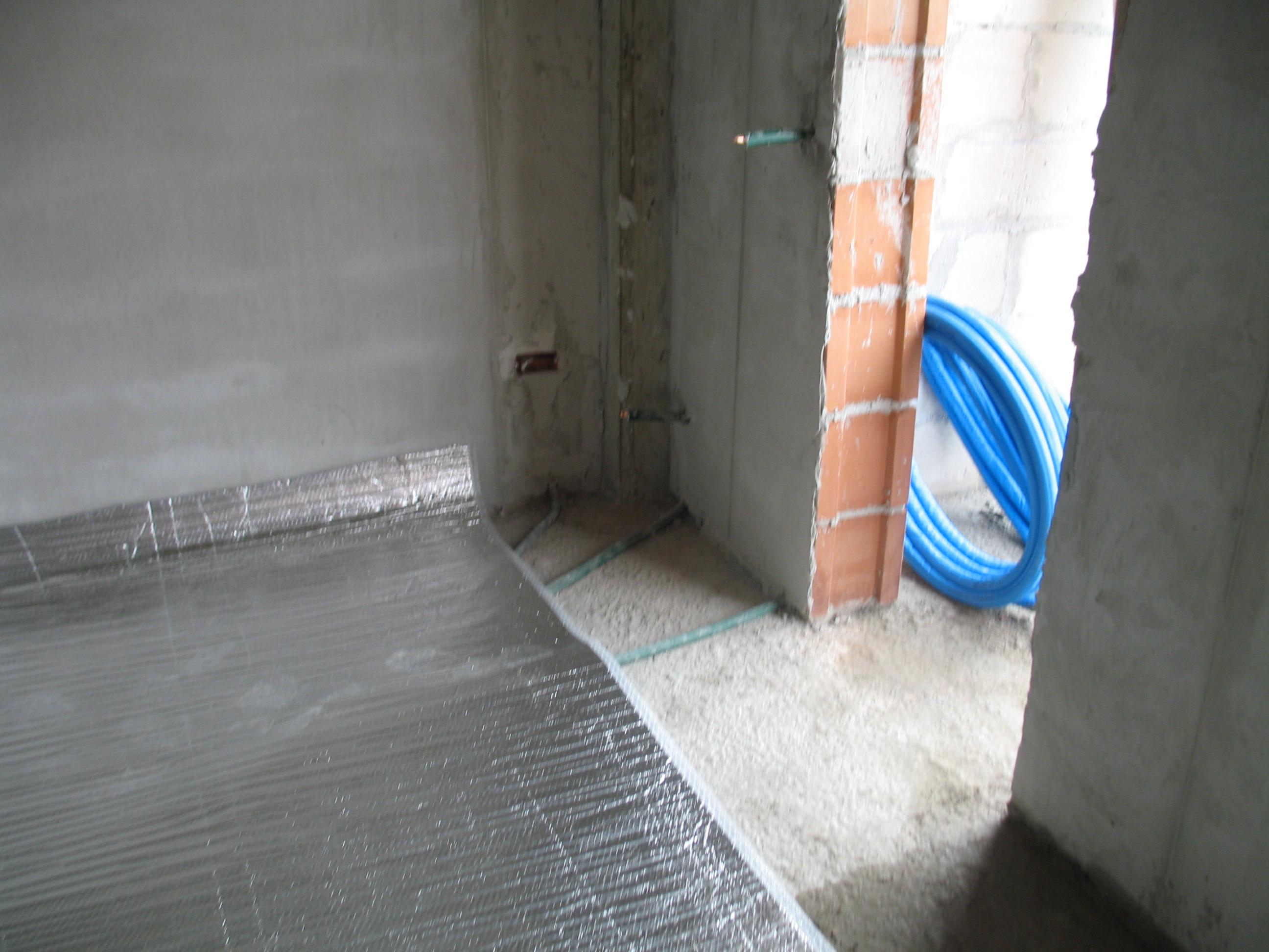 Folii termoizolante pentru pardoseli ISOLAIR THERMO - Poza 64