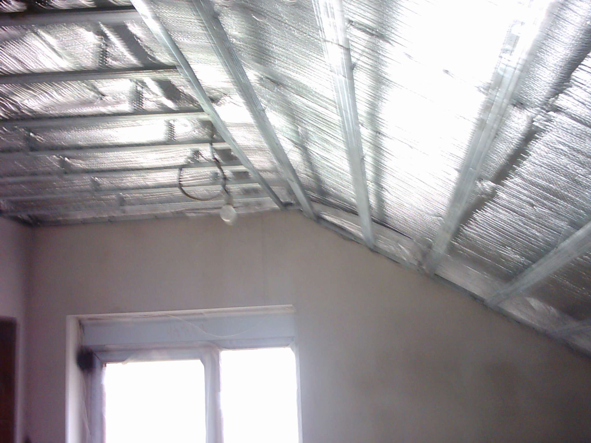 Folii termoizolante pentru pardoseli ISOLAIR THERMO - Poza 69