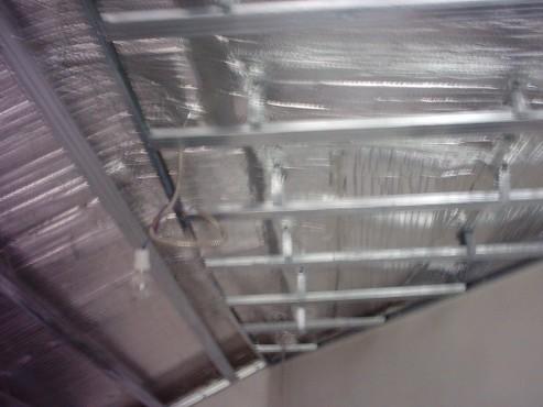 Folii termoizolante pentru pardoseli ISOLAIR THERMO - Poza 70