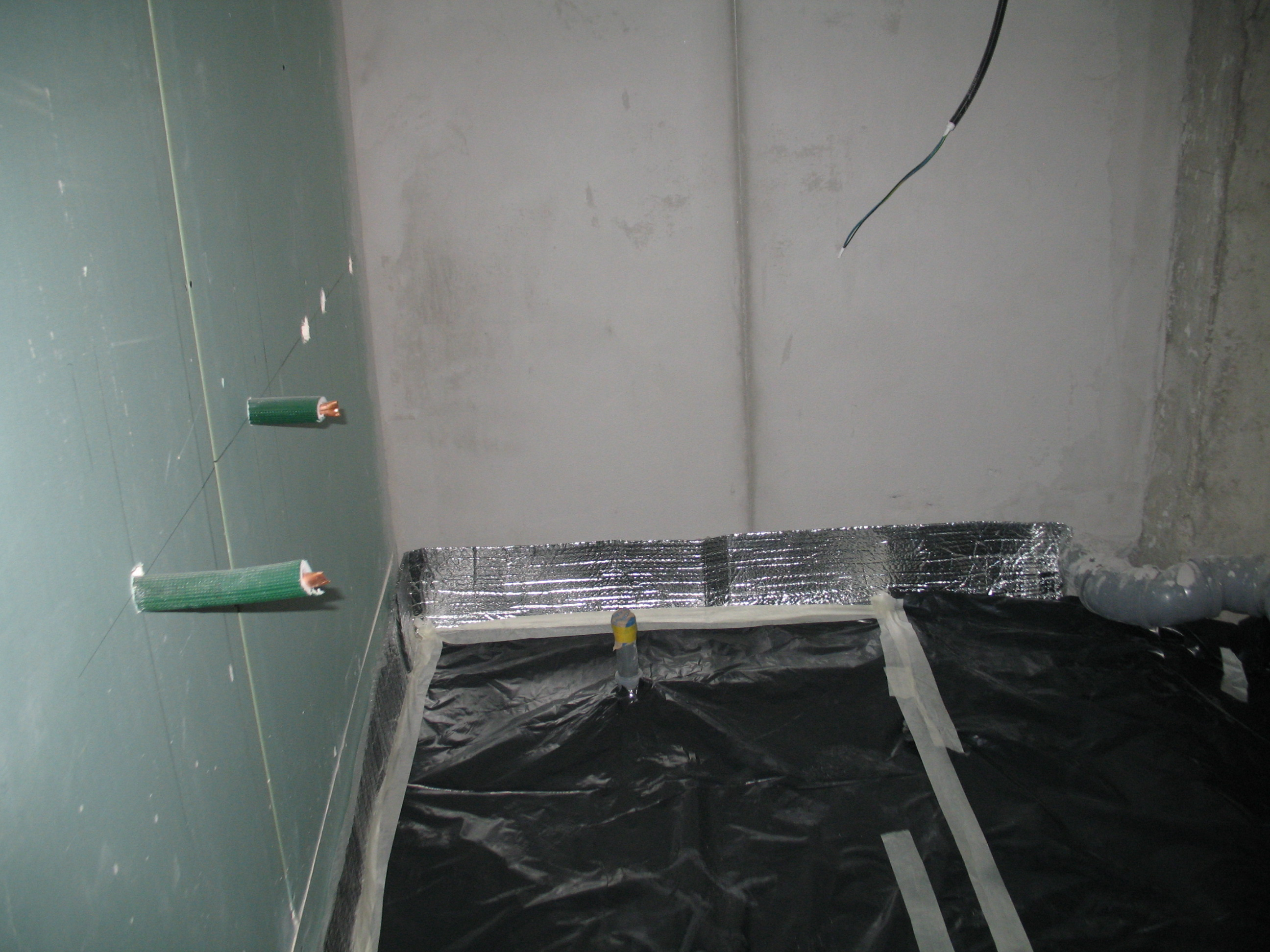 Folii termoizolante pentru pardoseli ISOLAIR THERMO - Poza 72