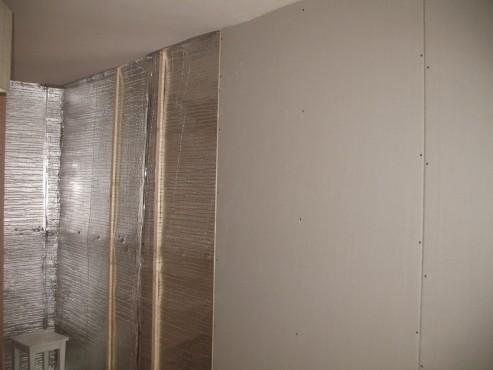 Folii termoizolante pentru pereti ISOLAIR THERMO - Poza 4