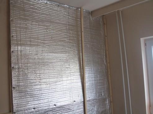Folii termoizolante pentru pereti ISOLAIR THERMO - Poza 5