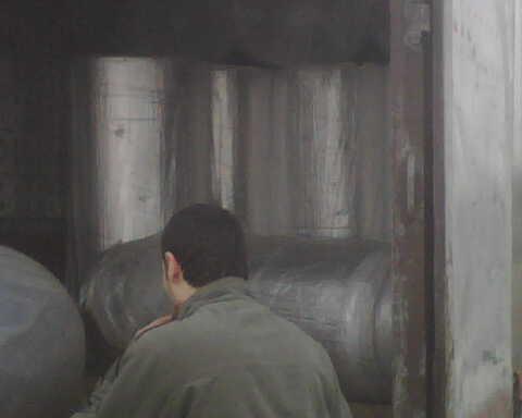 Folii termoizolante pentru invelitori ISOLAIR THERMO - Poza 5