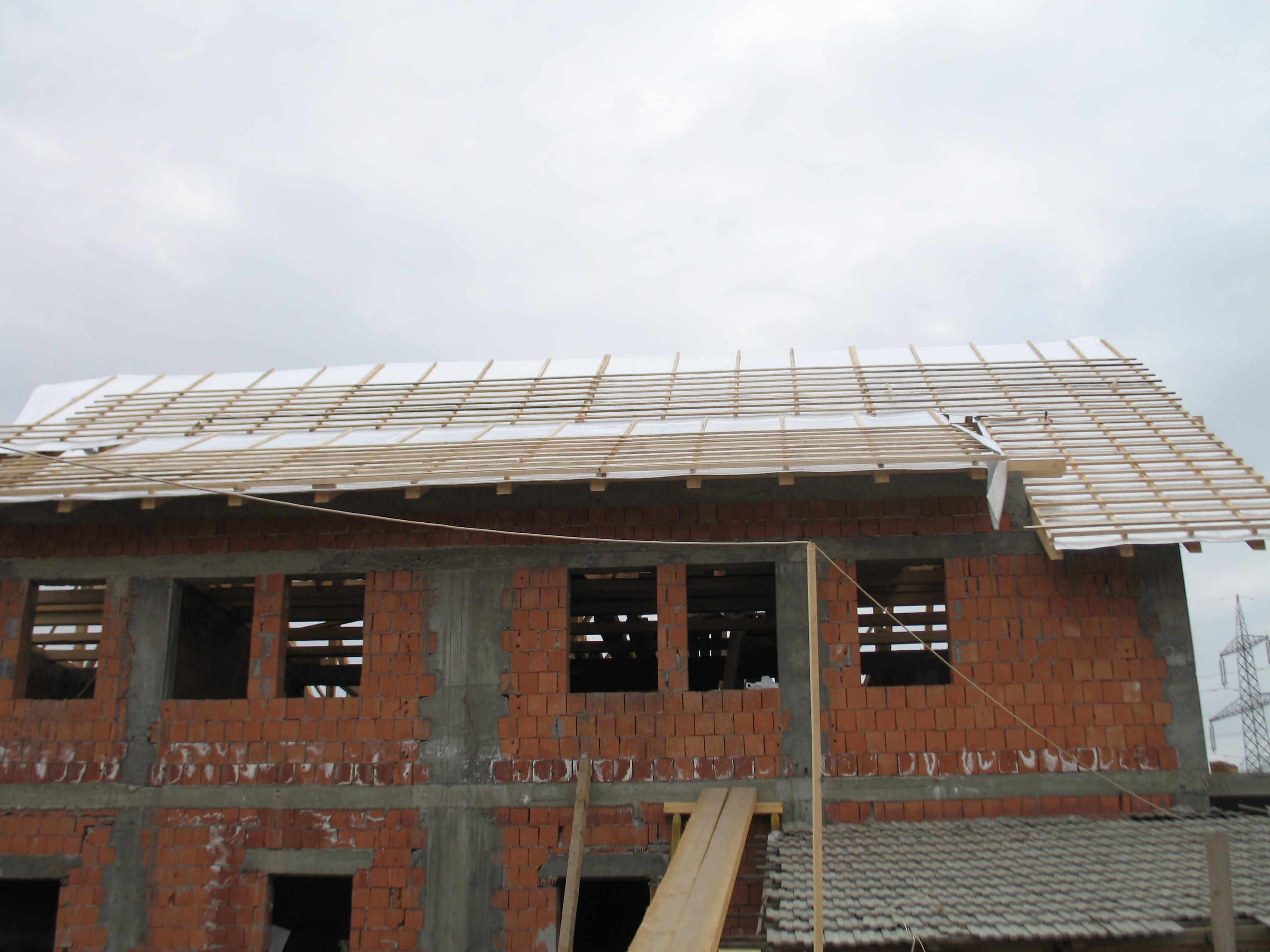 Folii termoizolante pentru invelitori ISOLAIR THERMO - Poza 23