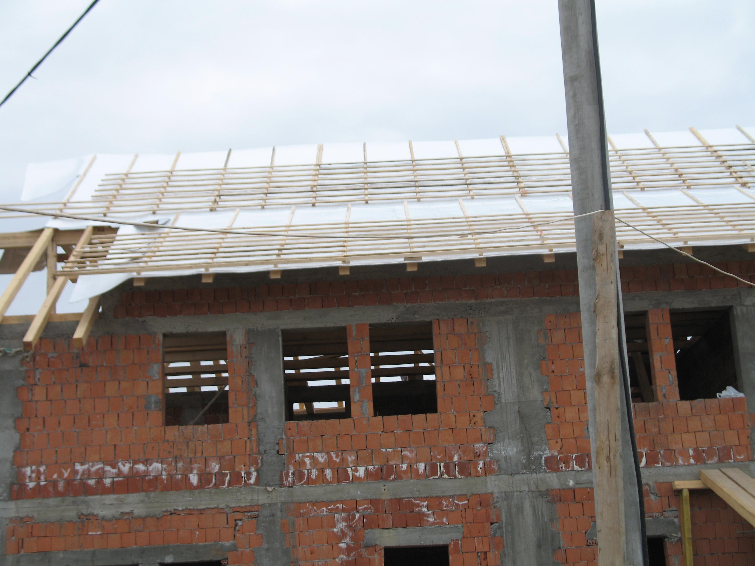 Folii termoizolante pentru invelitori ISOLAIR THERMO - Poza 44