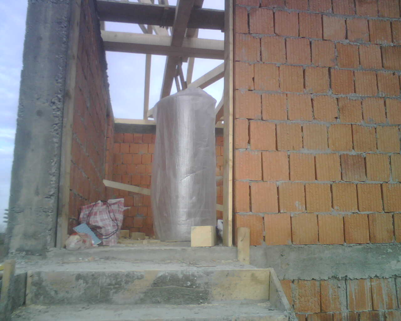 Folii termoizolante pentru invelitori ISOLAIR THERMO - Poza 58