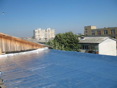 Folii termoizolante pentru terase ISOLAIR THERMO - Poza 16