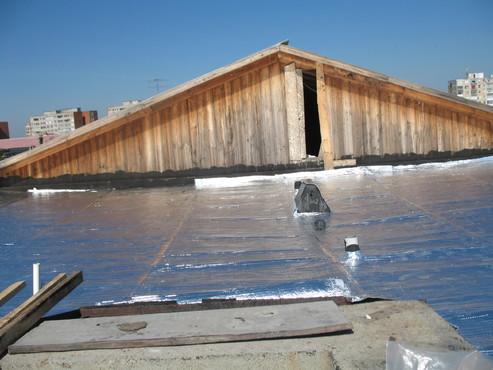 Folii termoizolante pentru terase ISOLAIR THERMO - Poza 19