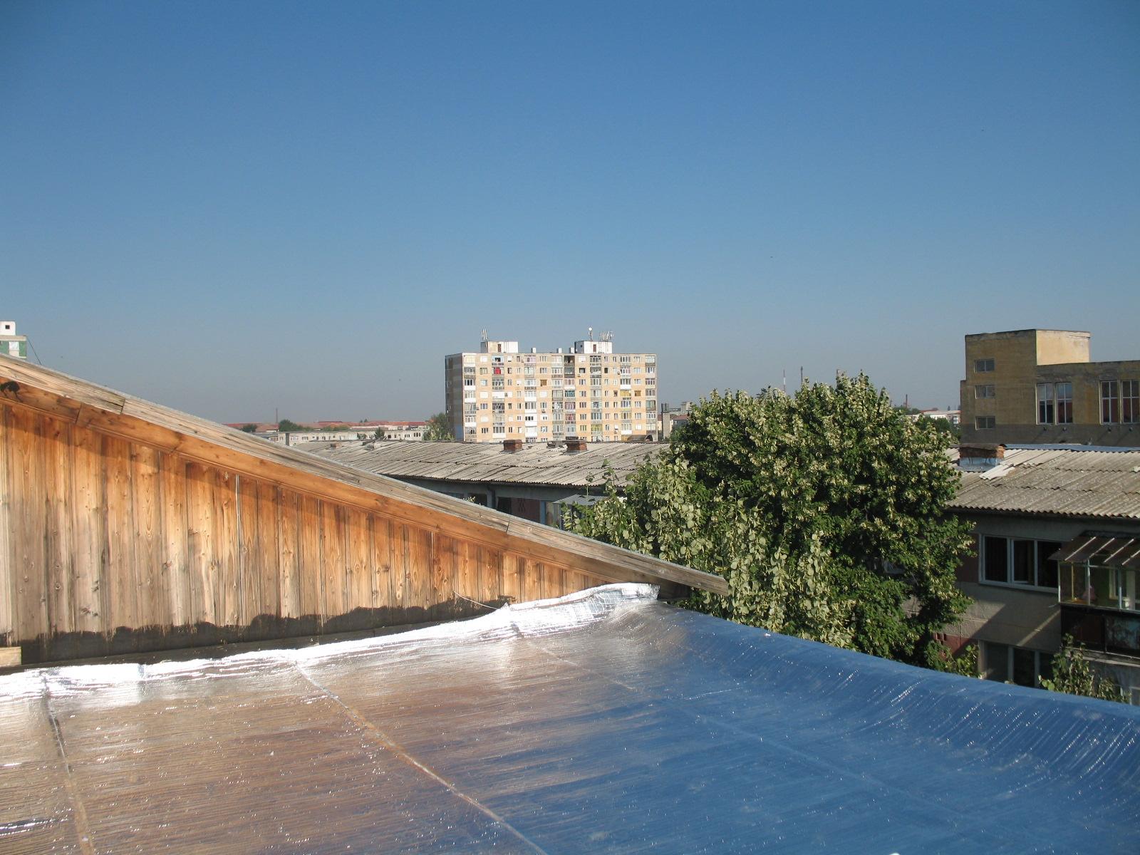 Folii termoizolante pentru terase ISOLAIR THERMO - Poza 21
