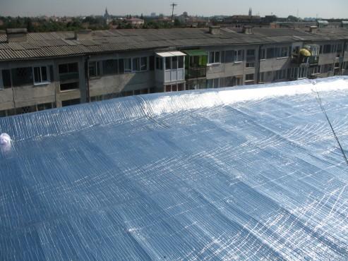 Folii termoizolante pentru terase ISOLAIR THERMO - Poza 23