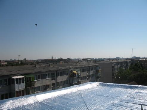Folii termoizolante pentru terase ISOLAIR THERMO - Poza 28