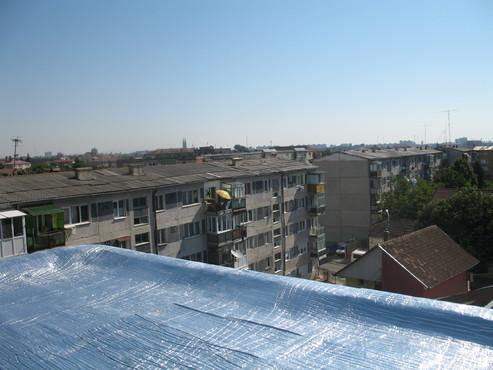 Folii termoizolante pentru terase ISOLAIR THERMO - Poza 29