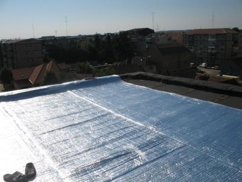 Folii termoizolante pentru terase ISOLAIR THERMO - Poza 30