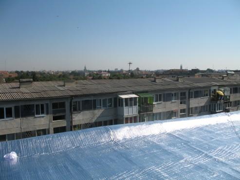Folii termoizolante pentru terase ISOLAIR THERMO - Poza 33