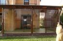 GELR2 | Rulouri din PVC transparente de exterior |