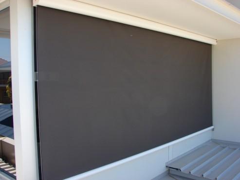 Prezentare produs Rulouri exterioare screen EURO DAN - Poza 6